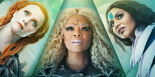 Teen Movie Matinee: A Wrinkle In Time