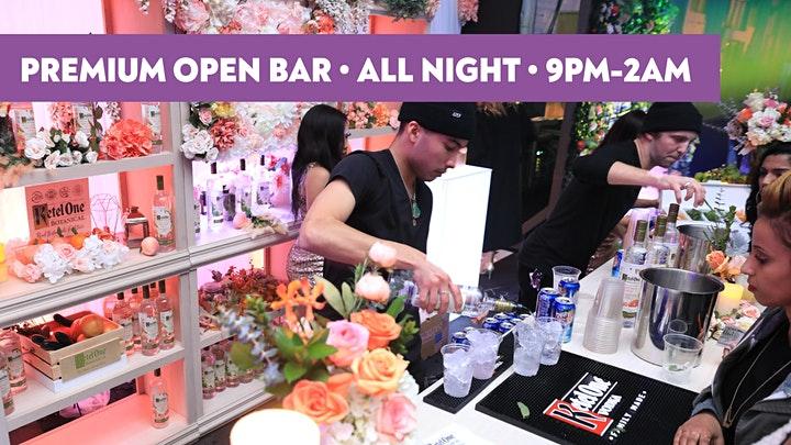 Dillon Francis New Year's Eve  + Open Bar - Fort Mason Center San Francisco image