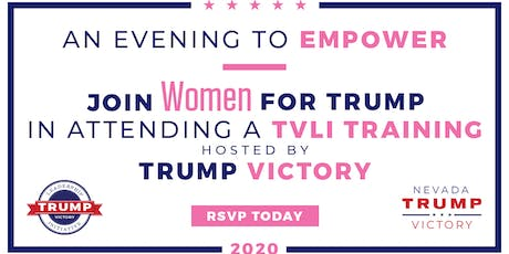 "August 22nd- ""An Evening to Empower"" w/ Kimberly Guilfoyle tickets"