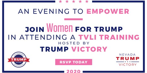 "August 22nd- ""An Evening to Empower"" w/ Kimberly Guilfoyle"