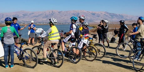 Wheels and Wildlife at the Don Edwards SF Bay National Wildlife Refuge tickets