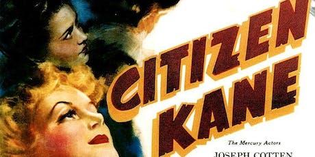 Citizen Kane 1941 tickets