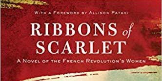 Ribbons of Scarlet with five Authors