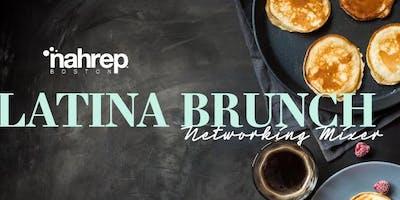 NAHREP Boston: Latina Brunch