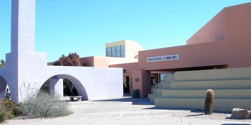 Retiring Well Today-Workshop at Mustang Library, Scottsdale