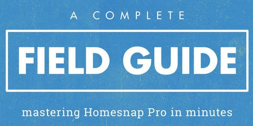 HomeSnap Boot Camp for Real Estate Pros