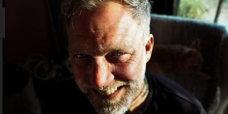 An Intimate Evening With Anders Osborne tickets