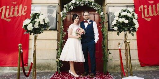 Little Wedding Fayre