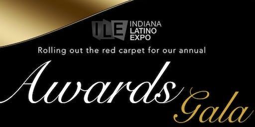 2019 ILE Awards Gala