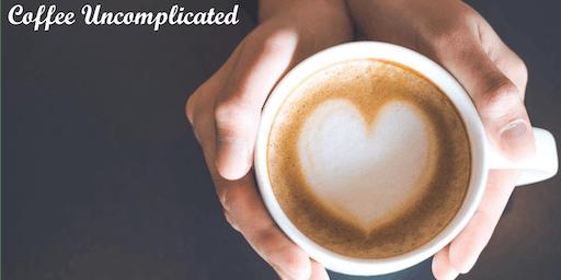 Coffee Uncomplicated