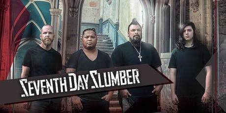 Life Choice Seventh Day Slumber Benefit Concert tickets
