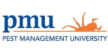 PMU GHP Masters April 8-10, 2020 tickets