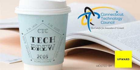 Tech Brew AM - Sept 12, 2019 tickets