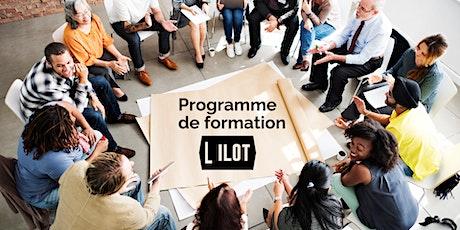 Innovation: (R)éveiller le potentiel dans nos organisations billets
