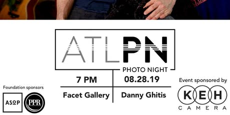 ATL Photo Night sponsored by KEH Camera tickets