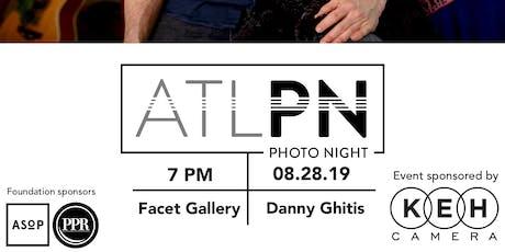 ATL Photo Night sponsored by KEH Camera tickets