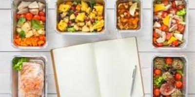 Flanders Meal Planning Workshop