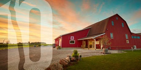2019 Reserve Release   10 Years of Wine Craft tickets