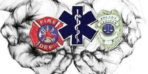 1st Responder Peer Support and Chaplain Resource Fair