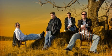 Live Music by Rain Kings tickets