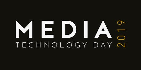 Media Technology Day tickets