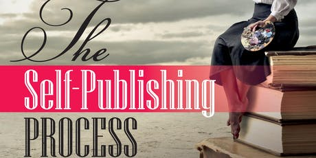 Nashville Book Publishing Workshop: Sunday, September 29th tickets