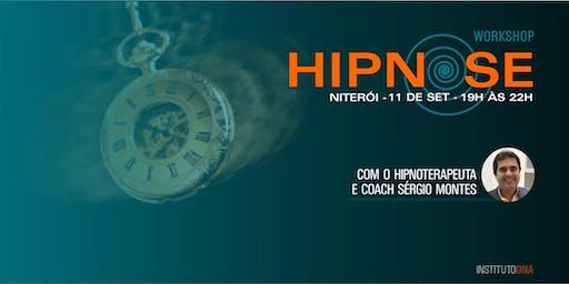 WORKSHOP HIPNOSE