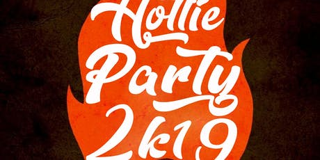 Hottie Party tickets