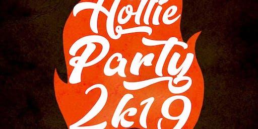 Hottie Party