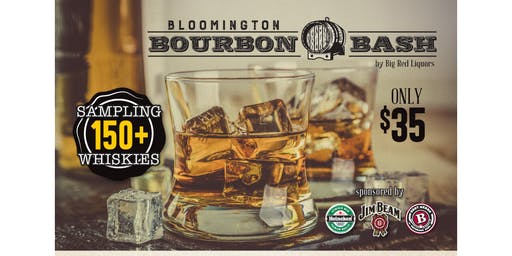 Bloomington Bourbon Bash