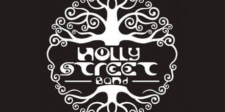 The Holly Street Band tickets