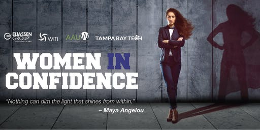 Women in Confidence - Developing a 'Leadership Mindset'