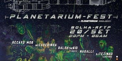Planetarium Festival