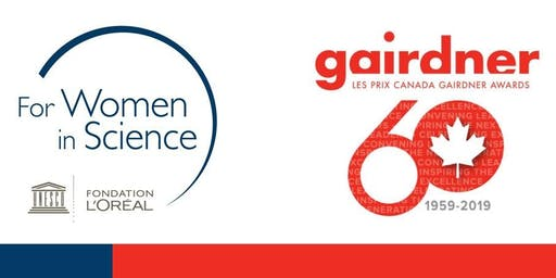 Gairdner/ L'Oréal -UNESCO Forum on Diversity and Excellence in Science