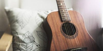 Music Therapy: ages 25+, FALL 2019