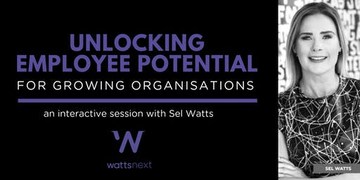 Unlocking Employee Potential for Growing Organizations