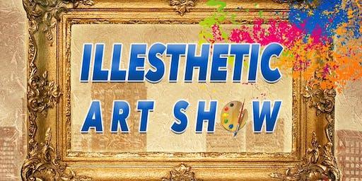 Illesthetic Art Show