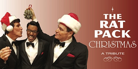 A Rat Pack Christmas Tribute tickets