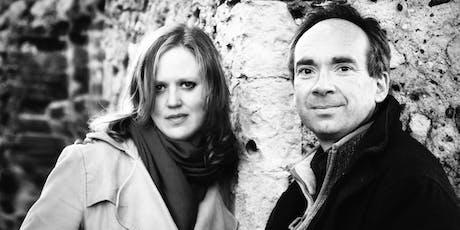 James Gilchrist and Anna Tilbrook tickets