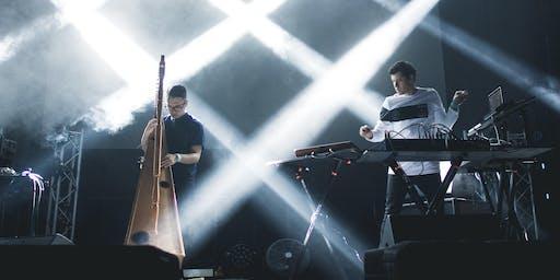 JULIO VICTORIA LIVE BAND - Dublin