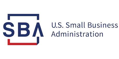 SBA & USDA Rural Development Bring Resources to the Kenai Peninsula Entrepreneurs tickets