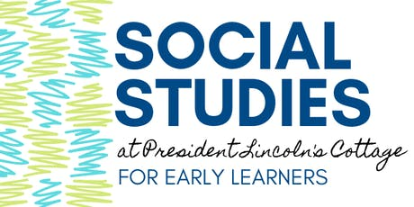 Social Studies for Early Learners: Running Bravely tickets