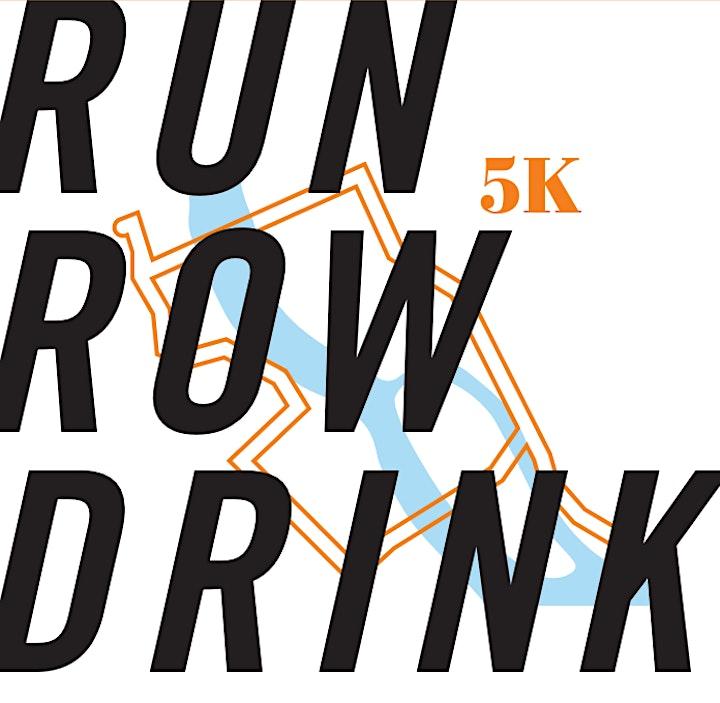 Run Row Drink 2020 image