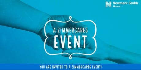 ZimmerCares tickets