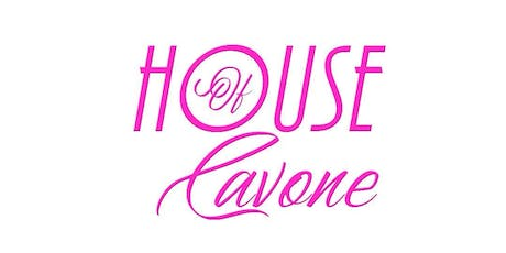 House of Cavone Collection Fashion Show Debut tickets