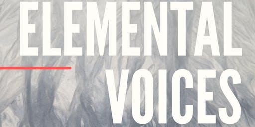 Elemental Voices - Storytelling perfomance