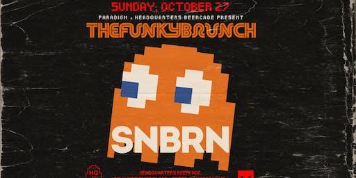 FUNKY BRUNCH ft SNBRN