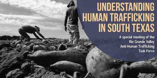 RGV Anti-Human Trafficking Task Force Meeting