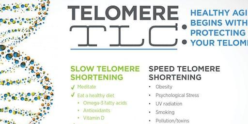Tacos and Telomeres!