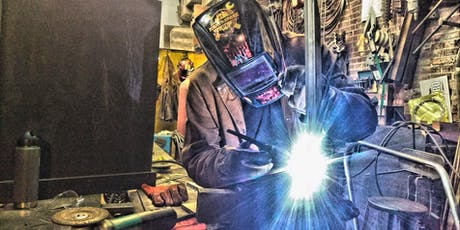 TIG Welding One Day Intensive tickets